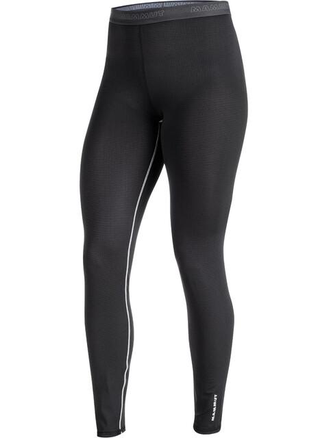 Mammut Go Dry - Sous-vêtement Femme - noir